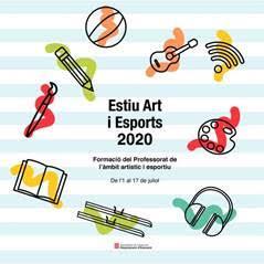Nova edició de la Formació Estiu Art i Esports