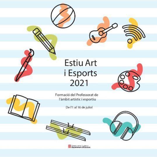 Torna la Formació Estiu Art i Esports